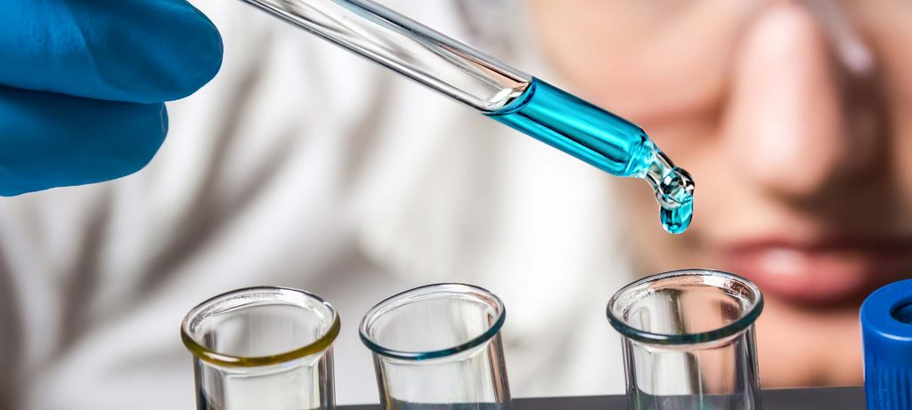Pace Solutions DNA qPCR legionella testing